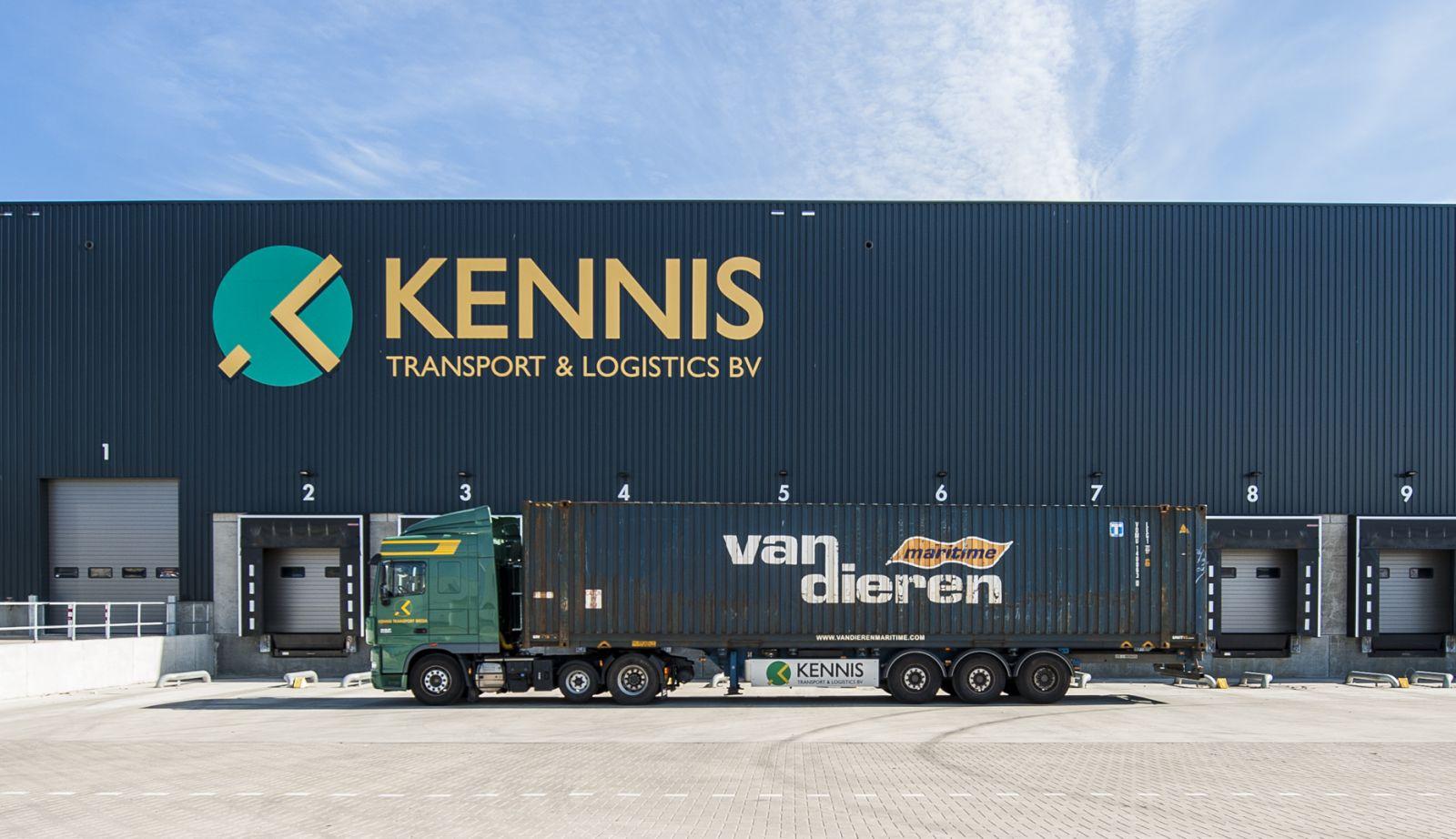 container transport kennis transport logistics bv. Black Bedroom Furniture Sets. Home Design Ideas